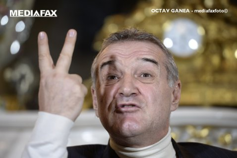 """BECALI anunţă începutul SFÂRŞITULUI la Steaua: """"La revedere...mi-e MILĂ de el!"""""""