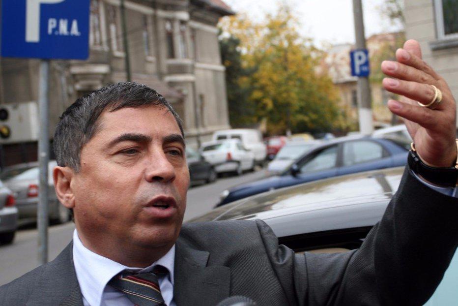Starea de sănătate a lui Vasile Turcu s-a înrăutăţit
