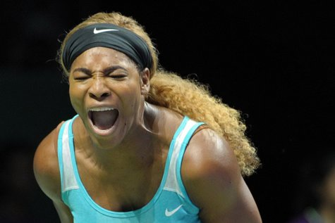Serena Williams pierde primul loc în clasamentul mondial
