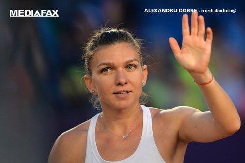 Noul clasament WTA a fost dat publicităţii. Pe ce loc e Simona Halep