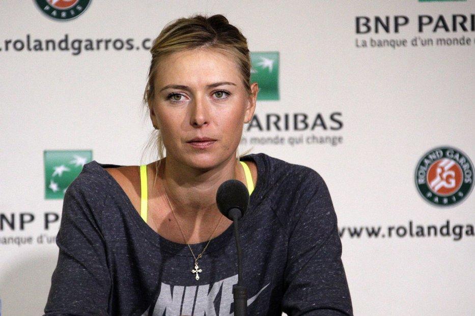 Sharapova, cele mai sincere declaraţii de după suspendare: