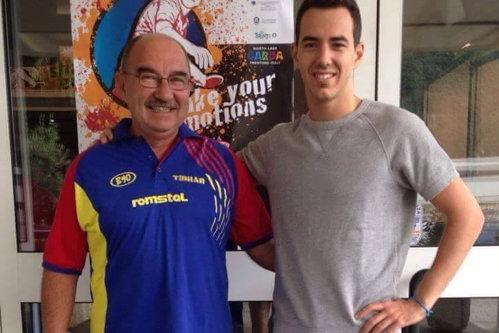 Antrenorul lotului naţional de juniori la tenis de masă, mort în accidentul teribil din judeţul Olt