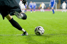 UEFA schimbă modul în care se vor executa loviturile de departajare