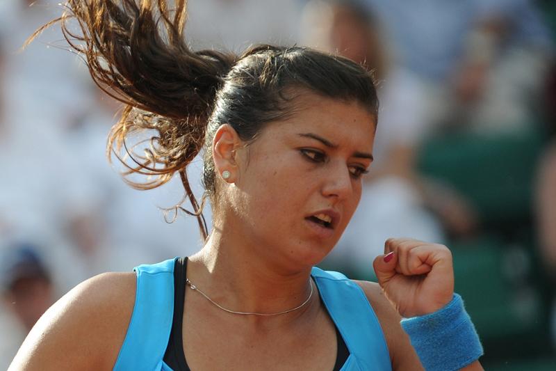 Sorana Cîrstea s-a calificat în sferturile de finală ale turneului de la Madrid
