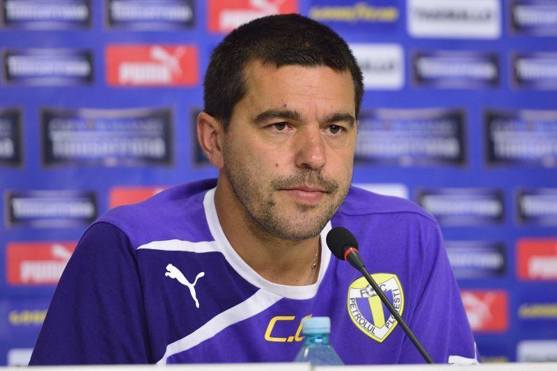 Decizia luată de Cosmin Contra în privinţa contractului  cu Dinamo