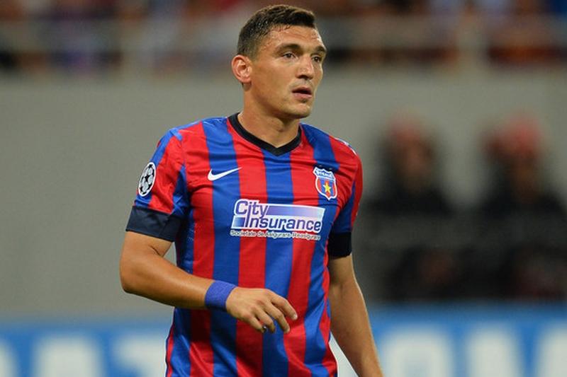 Claudiu Keşeru, tot mai aproape de transfer. Cât va plăti clubul din Turcia pentru atacantul român