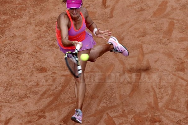 Cea mai sexy jucătoare de tenis din România face ANUNŢUL BOMBĂ. Mesajul care nu lasă loc de interpretări