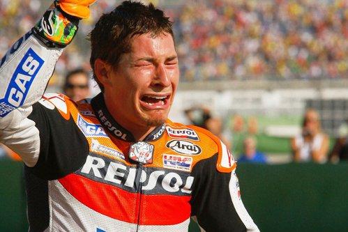 Un campion mondial la MotoGP a murit la doar 35 de ani