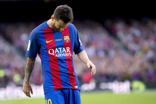 Barcelona, prima reacţie după ce condamnarea lui Messi a rămas definitivă: 21 de luni de închisoare