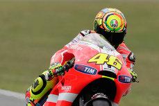 Valentino Rossi a suferit un accident. Care este starea pilotului