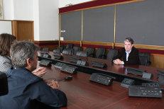 INTERVIU cu omul din spatele performanţelor sportului din Braşov. George Scripcaru: