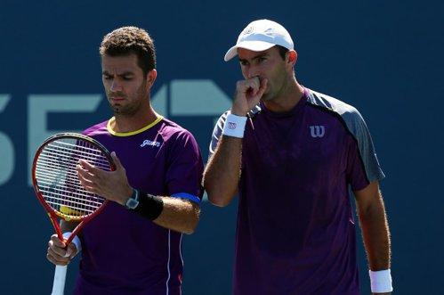 Tecău şi Rojer, în sferturile de finală ale turneului de la Halle