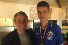 Evenimentele pe repede înainte petrecute în cariera lui Nedelcu! Titular la Viitorul, debutul la naţională, titlul şi un mare