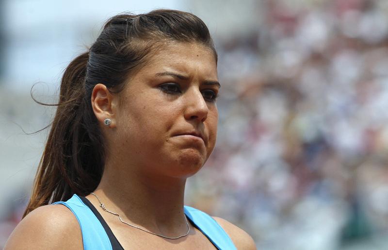 Înfrângere pentru Sorana Cîrstea la Wimbledon