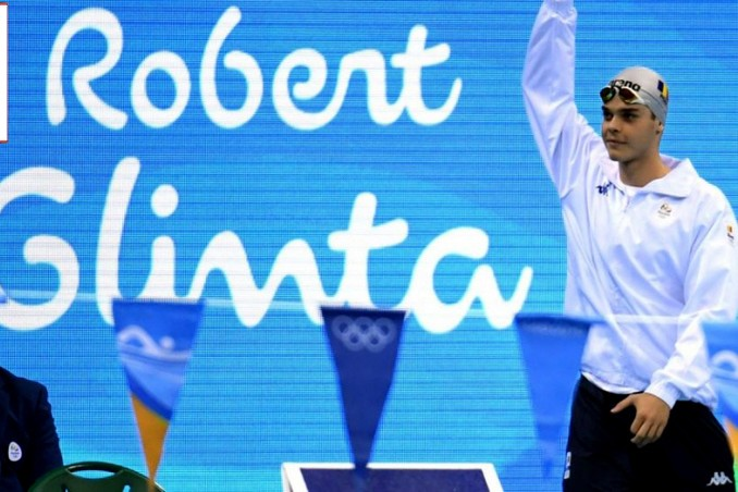 #20pentru20 | A ajuns un spatist cu record mondial şi a pierdut şirul recordurilor. Motivul pentru care Robert Glinţă, înotătorul #1 al României, merge din finala olimpică la Colegiu în SUA