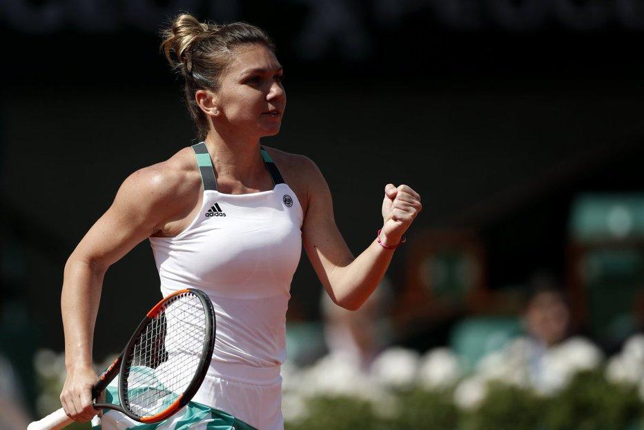 Visul frumos s-a terminat! Simona Halep ratează primul loc în clasamentul WTA după meciul pierdut la Wimbledon în faţa Johannei Konta