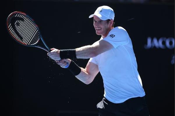Viralul săptămânii. Andy Murray îl întrerupe pe un reporter, după eliminarea sa de la Wimbledon. Reacţia Serenei Williams