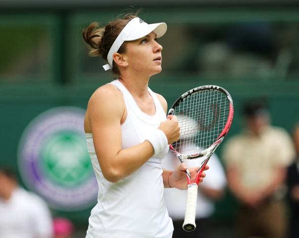 Noul clasament WTA după turneul de la Wimbledon. Pe ce poziţie se află Simona Halep