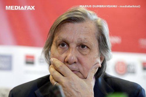 Ilie Năstase, suspendat de Federaţia Internaţională de Tenis până în 2021