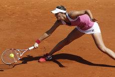 Irina Begu a câştigat turneul BRD Bucharest Open