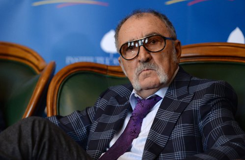 """Planul lui Ţiriac pentru salvarea sportului românesc:  """"Am pus deoparte 100 de milioane de euro!"""""""