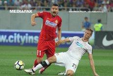 FCSB-istul Budescu, veste foarte proastă după accidentarea din meciul cu Plzen: este OUT!