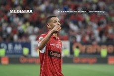 Rivaldinho, prima reacţie după golul incredibil din Dinamo - Athletic Bilbao 1-1. Vezi golul FABULOS înscris de brazilian