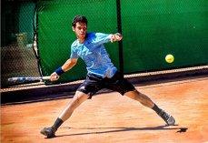 Românul Nini Gabriel Dica s-a calificat în finala Campionatului European de tenis U16 de la Moscova