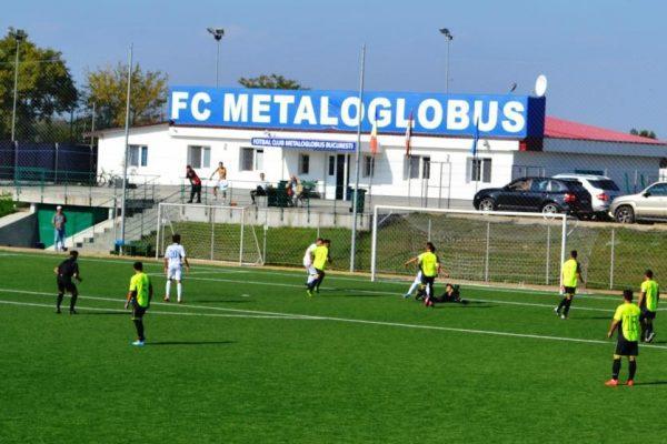 O mare companie din România investeşte într-o echipă de fotbal de Liga a II-a