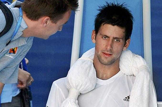 """Novak Djokovic, acuzat de dopaj. O fostă jucătoare din WTA, dezvăluiri din culise: """"La fel au făcut cu Andre Agassi şi Martina Navratilova"""""""