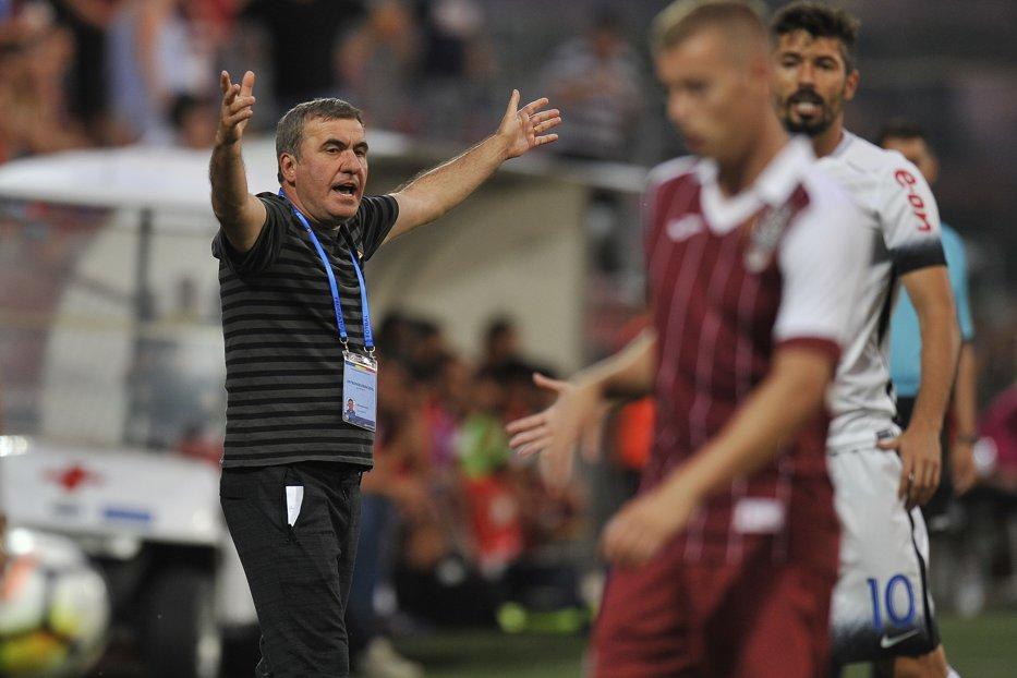 Este oficial: Hagi i-a vândut lui Becali cei mai buni jucători de la FC Viitorul