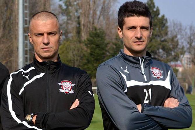 Primăria Sectorului 1 a înfiinţat noul club Rapid. Trei fotbalişti de legendă vor conduce clubul din Giuleşti