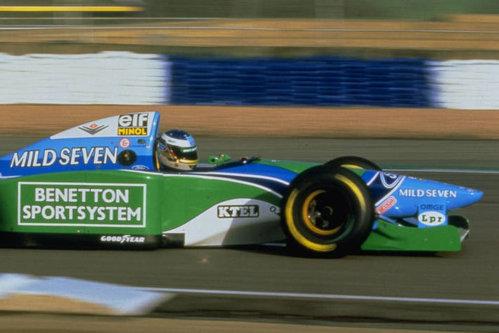Moment emoţionant la MP de F1 al Belgiei: fiul îi va aduce un OMAGIU marelui campion Michael Schumacher
