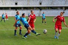 Campioana României, la un singur meci de  grupele Ligii Campionilor la fotbal feminin