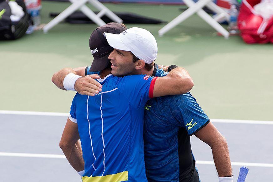 Horia Tecău a dat lovitura la US Open. Performanţă unică pentru român