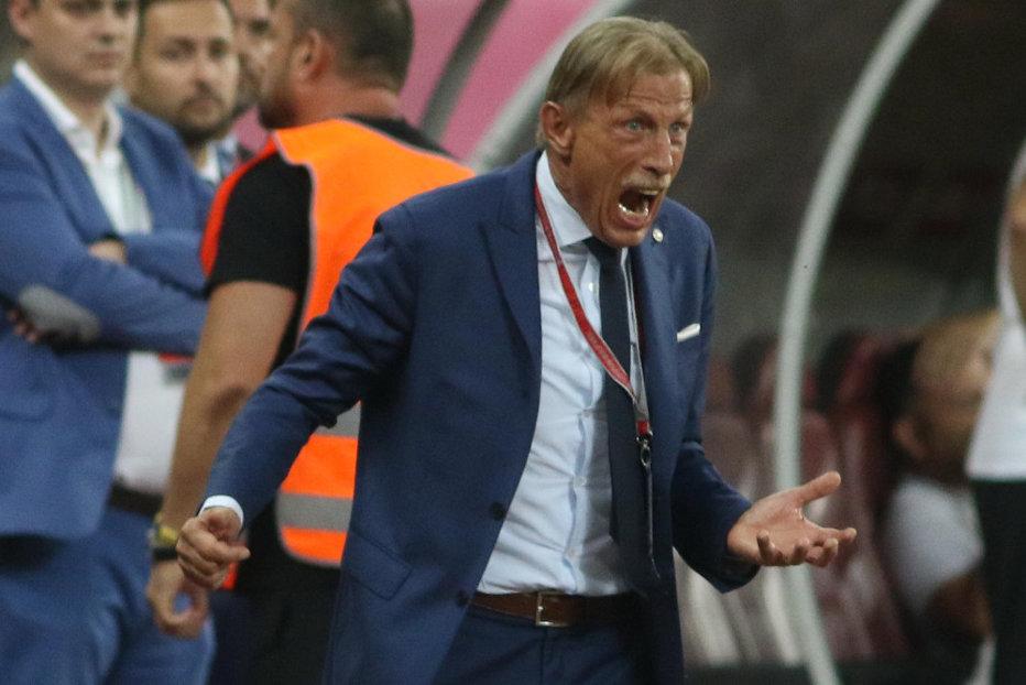 Christoph Daum, dorit de o nouă naţională de fotbal din Europa. Cine este interesat de germanul care a îngropat Naţionala României