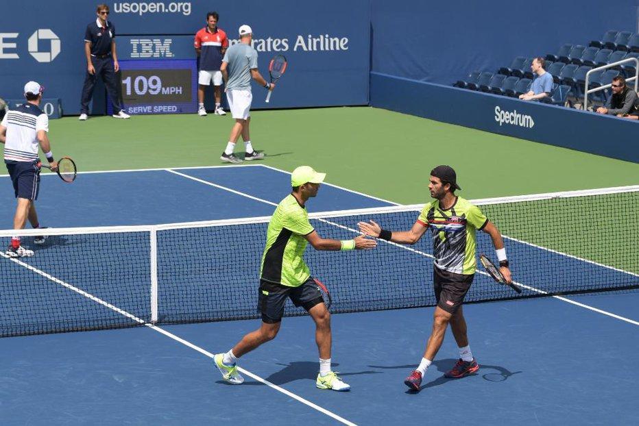 IMPRESIONANT. Aşa arată un MARE CAMPION: Horia Tecău şi Jean-Julien Rojer au câştigat titlul de dublu masculin la US Open