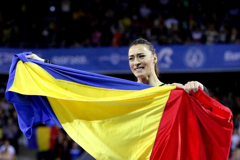 """""""Veteranii""""  Ponor şi Drăgulescu au făcut spectacol la Cupa Mondială: de două ori aur şi de două ori argint pentru România"""