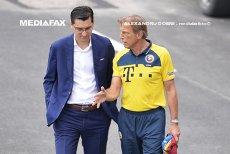 Este OFICIAL: Burleanu l-a convins pe Daum să plece de la Naţionala României