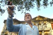 UMILITĂ de Gigi Becali, o LEGENDĂ a STELEI îi dă o LECŢIE latifundiarului. Gestul care valorează MILIOANE de euro!