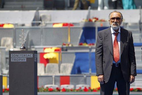 """Ţiriac se pregăteşte de cel mai mare proces din viaţa lui. Românul vrea milioane de euro. Presa spaniolă: """"Ion Ţiriac declară război WTA"""""""