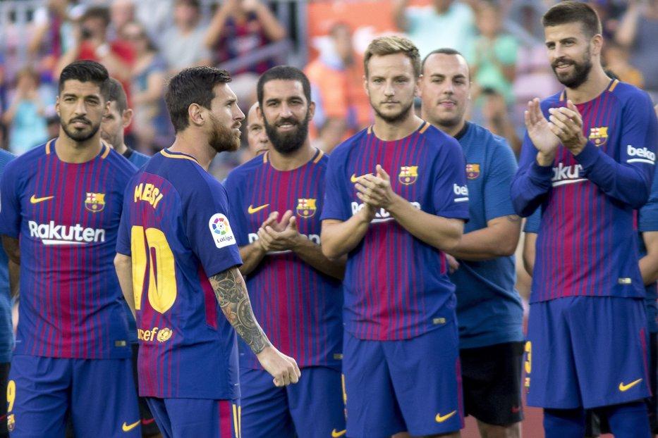 Preşedintele Barcelonei face anunţul care dă fiori fotbalului spaniol: Vom alege un alt campionat în care să evoluăm