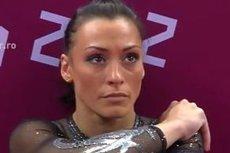 Final de carieră pentru Cătălina Ponor. Mesajul emoţionant al gimnastei după ce a ratat prezenţa în finalele CM de la Montreal