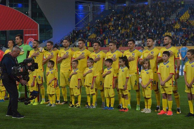 UEFA a anunţat grupele provizorii pentru Liga Naţiunilor. În ce ligă este România în acest moment