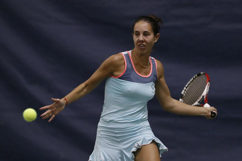 Mihaela Buzărnescu a dat lovitura la turneul WTA de la Linz