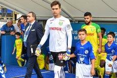 După ce ajuns alături de Neymar şi Mbappe, Tătăruşanu, lăudat de presa din toată lumea