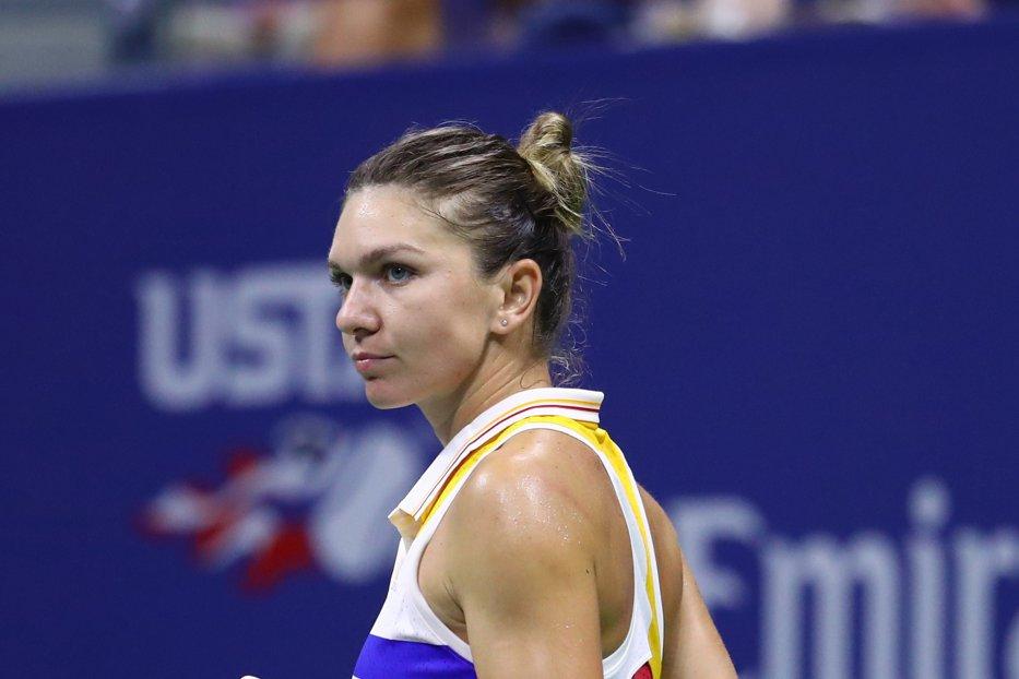 Simona Halep va debuta luni la Turneul Campioanelor. Ora de la care va juca românca, în direct la TV