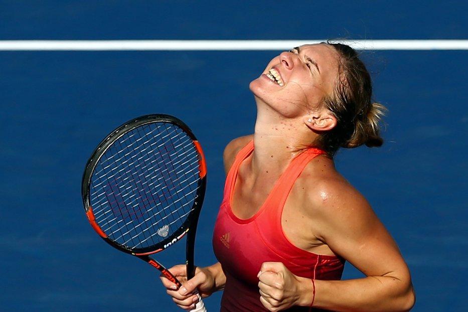 Suma impresionantă câştigată de Simona Halep din tenis în 2017