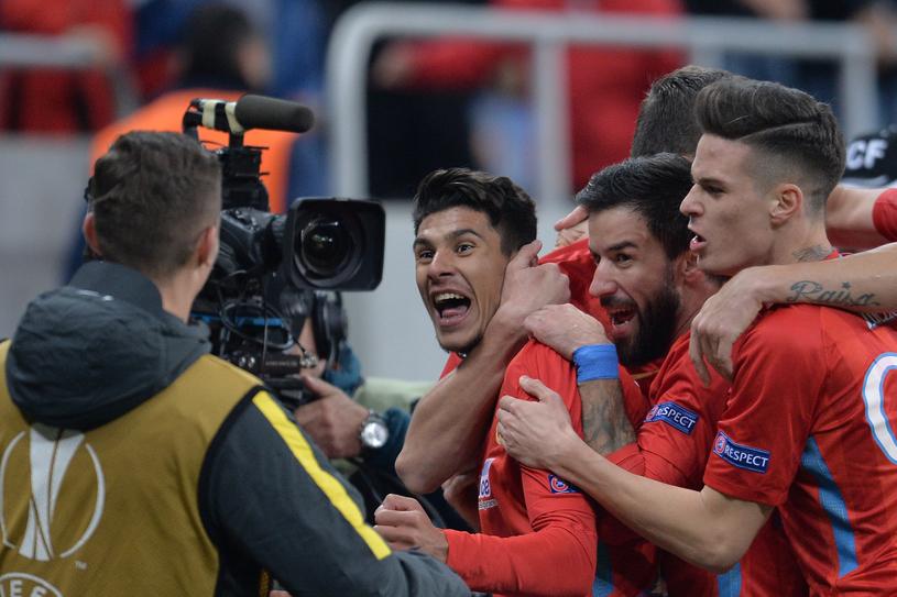 """CALIFICARE pentru FCSB: Echipa lui Gigi Becali şi-a asigurat locul din """"primăvara europeană"""""""
