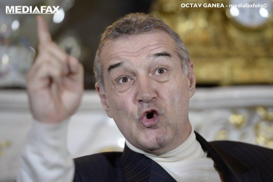 Intervenţia lui Becali în scandalul sexual de la FCSB. Mesaj neaşteptat pentru Ovidiu Popescu şi amanta lui